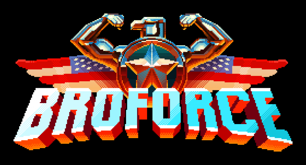 broforce_logo