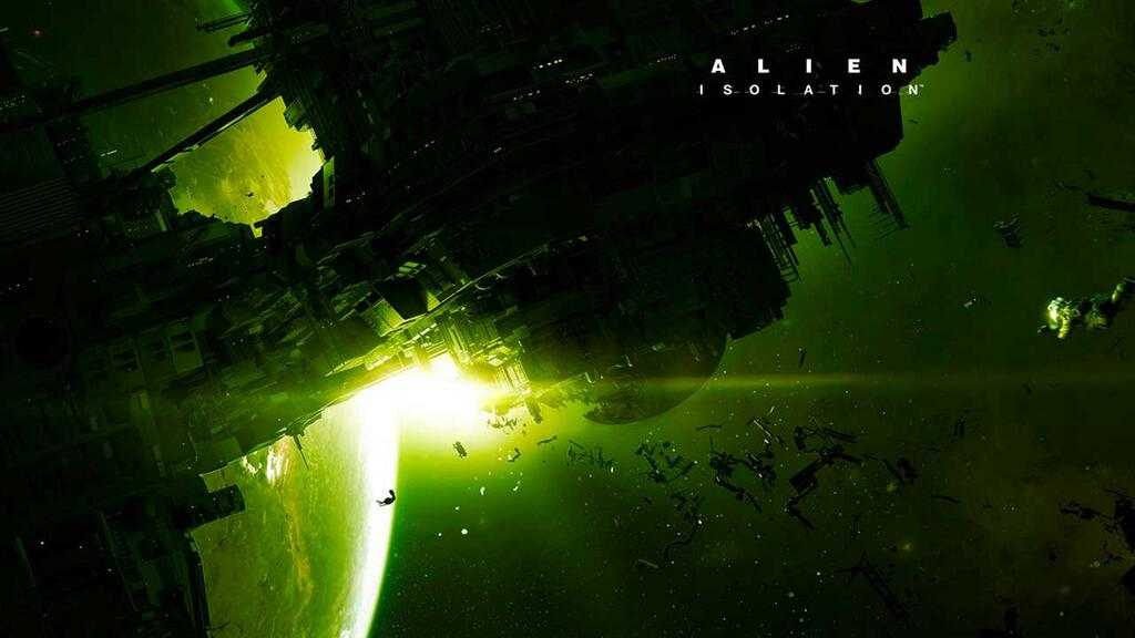 Alien-Isolation titre