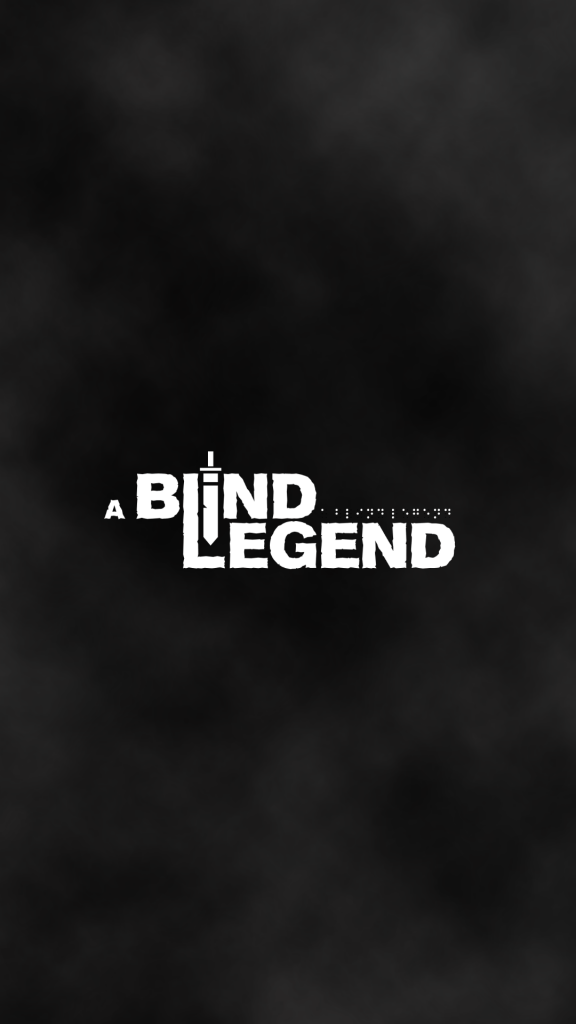 Blind legend 1